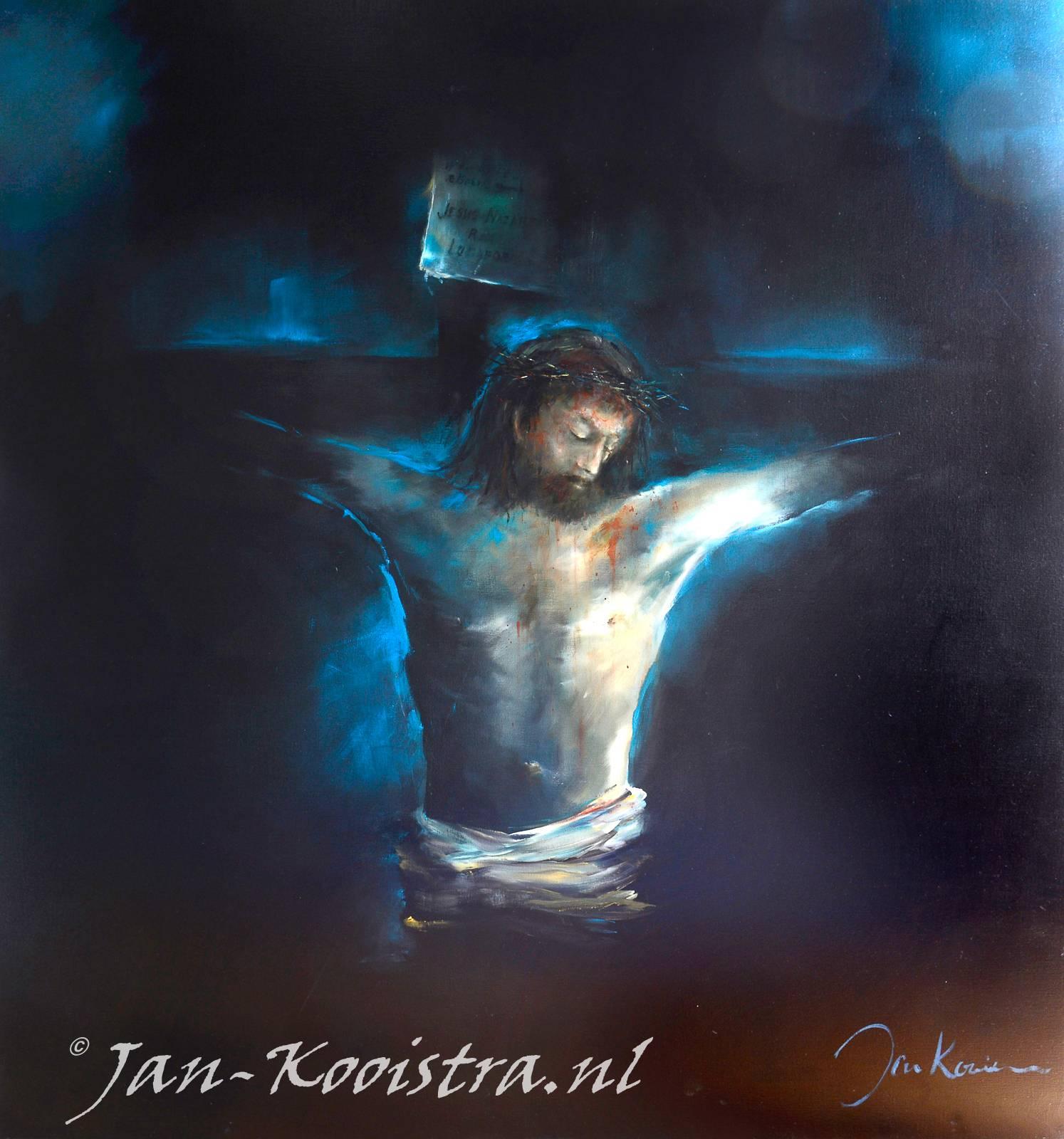 Mattheus 27:45 de kruisiging